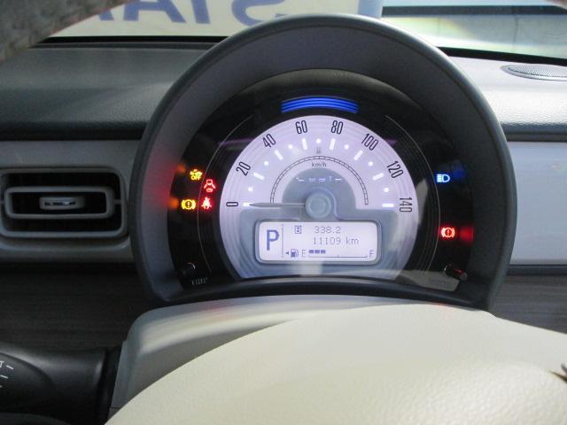 スズキセーフティサポート装着車 純正CDプレイヤー装着車(8枚目)
