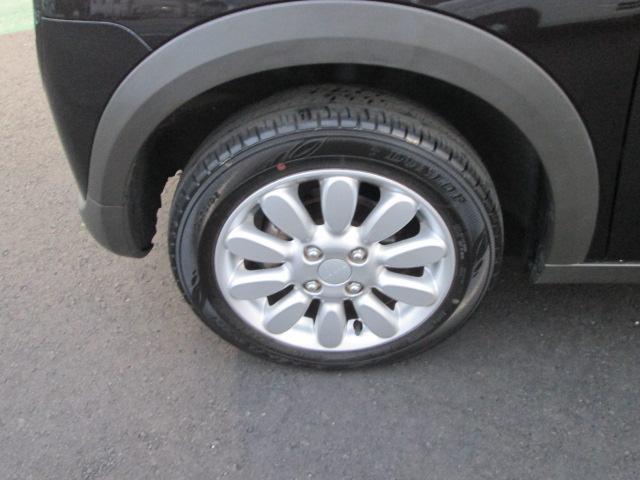 スズキセーフティサポート装着車 純正CDプレイヤー装着車(35枚目)