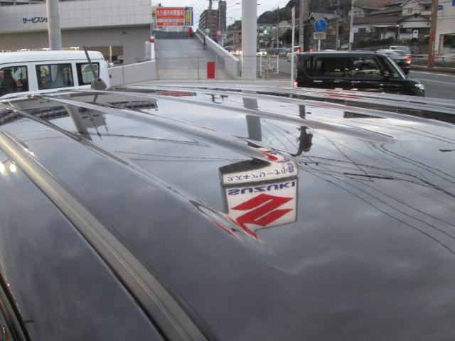 スズキセーフティサポート装着車 純正CDプレイヤー装着車(40枚目)