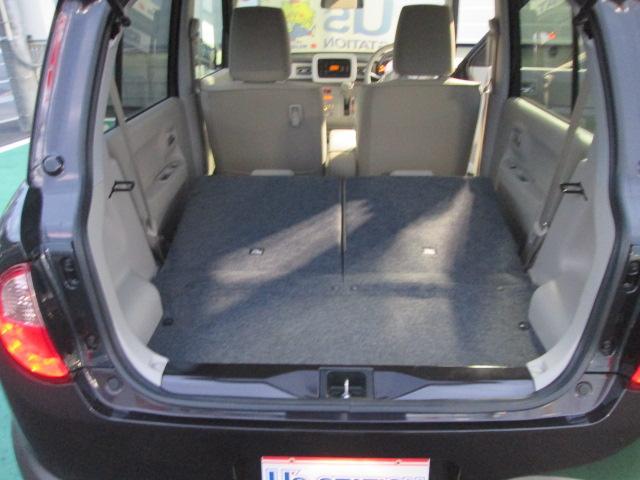 スズキセーフティサポート装着車 純正CDプレイヤー装着車(42枚目)