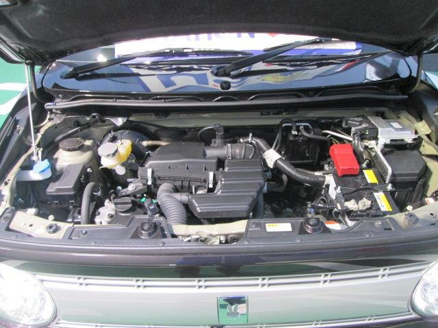 スズキセーフティサポート装着車 純正CDプレイヤー装着車(44枚目)