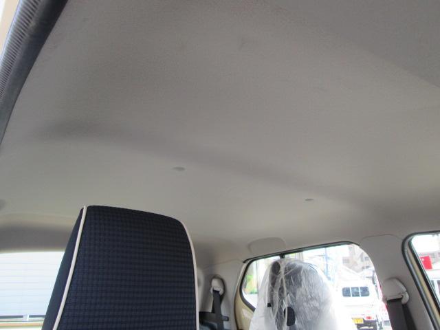 Fグレード 2型  5AGS車  純正CDプレイヤー装着車(19枚目)