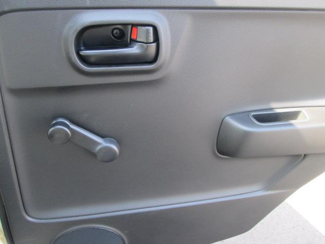 Fグレード 2型  5AGS車  純正CDプレイヤー装着車(22枚目)