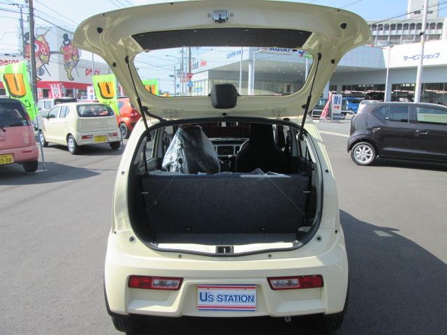 Fグレード 2型  5AGS車  純正CDプレイヤー装着車(23枚目)