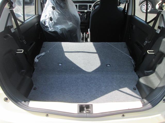 Fグレード 2型  5AGS車  純正CDプレイヤー装着車(26枚目)