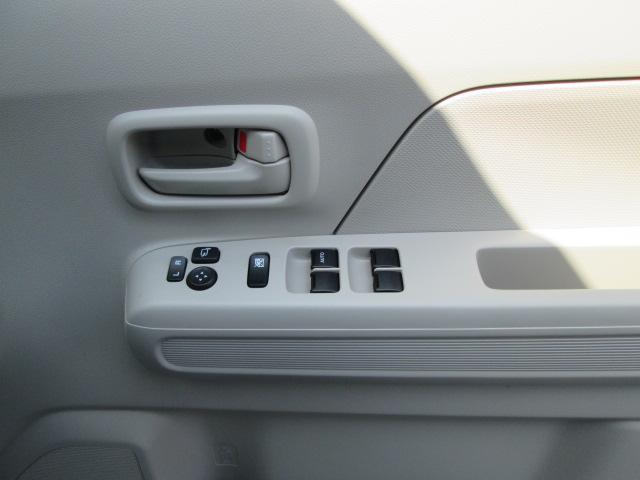 HYBRID FX 2型 セーフティーサポート装着車(3枚目)
