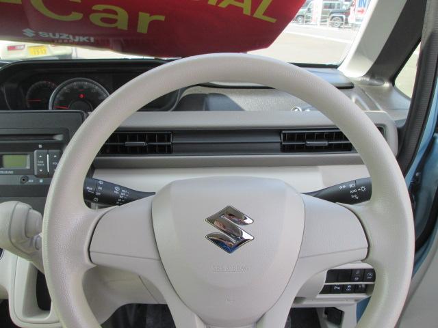 HYBRID FX 2型 セーフティーサポート装着車(5枚目)