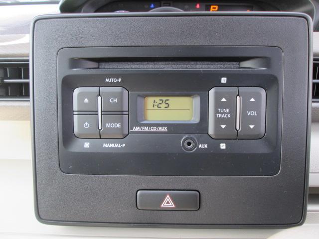 HYBRID FX 2型 セーフティーサポート装着車(9枚目)