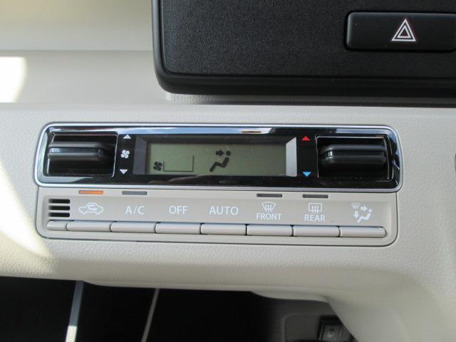HYBRID FX 2型 セーフティーサポート装着車(10枚目)