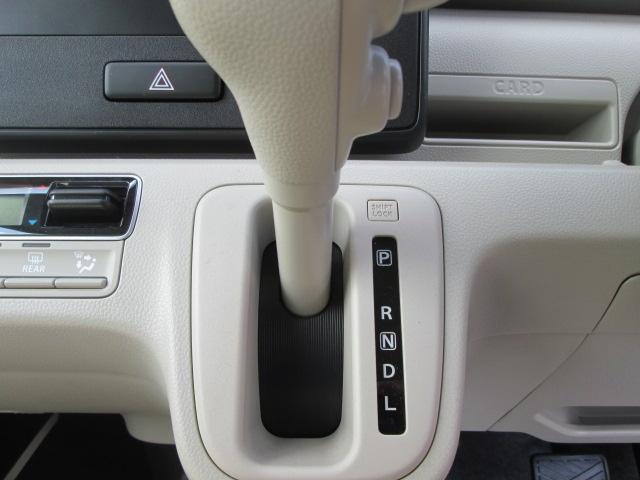 HYBRID FX 2型 セーフティーサポート装着車(11枚目)