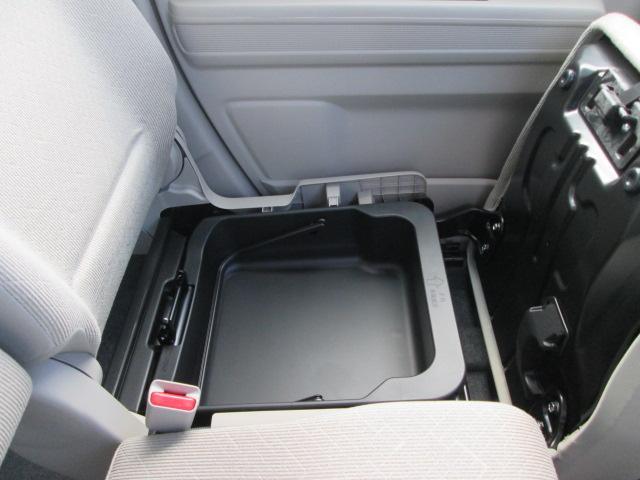 HYBRID FX 2型 セーフティーサポート装着車(21枚目)