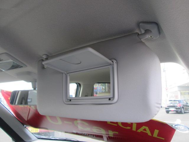 HYBRID FX 2型 セーフティーサポート装着車(23枚目)
