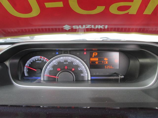 25周年記念車 スズキセーフティサポート装着車 CVT(10枚目)