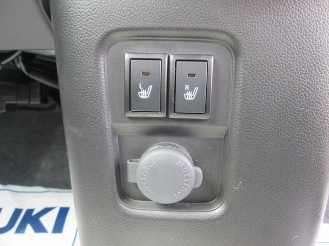 25周年記念車 スズキセーフティサポート装着車 CVT(17枚目)