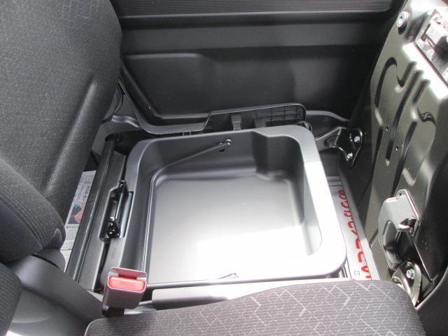 25周年記念車 スズキセーフティサポート装着車 CVT(23枚目)