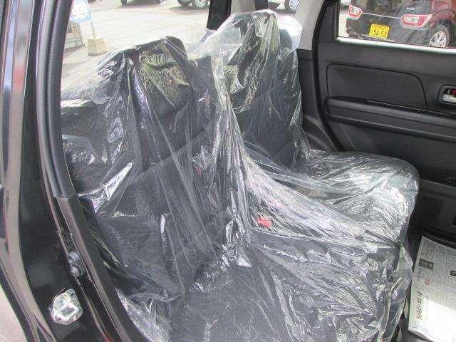 25周年記念車 スズキセーフティサポート装着車 CVT(26枚目)