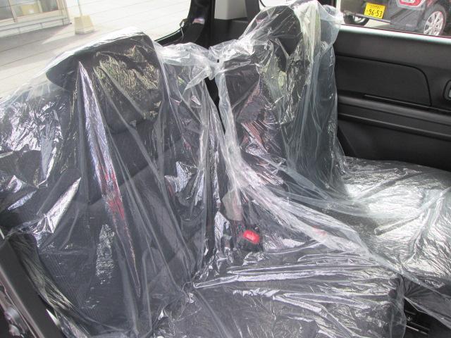25周年記念車 スズキセーフティサポート装着車 CVT(27枚目)