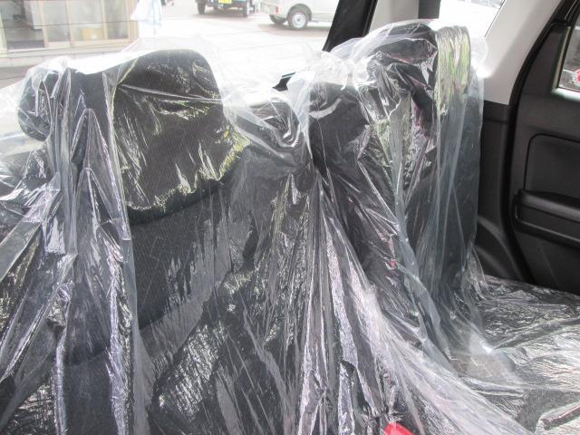 25周年記念車 スズキセーフティサポート装着車 CVT(28枚目)