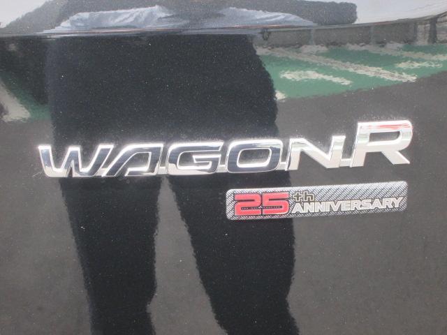 25周年記念車 スズキセーフティサポート装着車 CVT(49枚目)