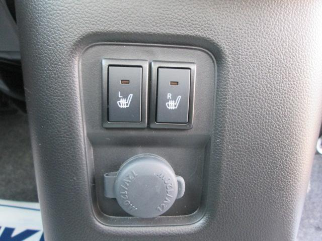 スズキセーフティサポート装着車 CVT車 社用車UP(18枚目)
