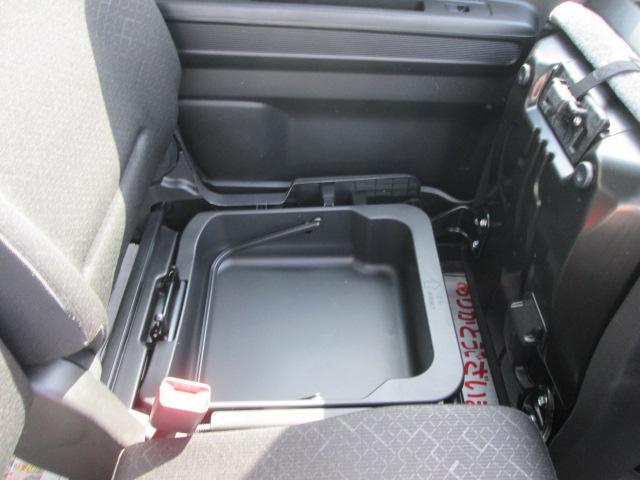 スズキセーフティサポート装着車 CVT車 社用車UP(22枚目)