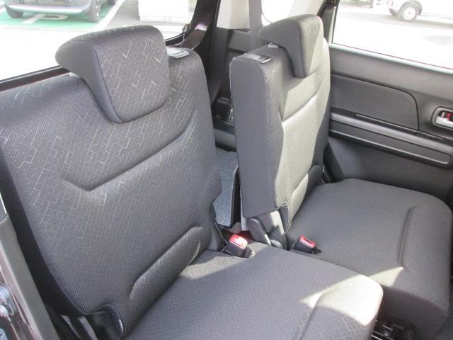 スズキセーフティサポート装着車 CVT車 社用車UP(27枚目)