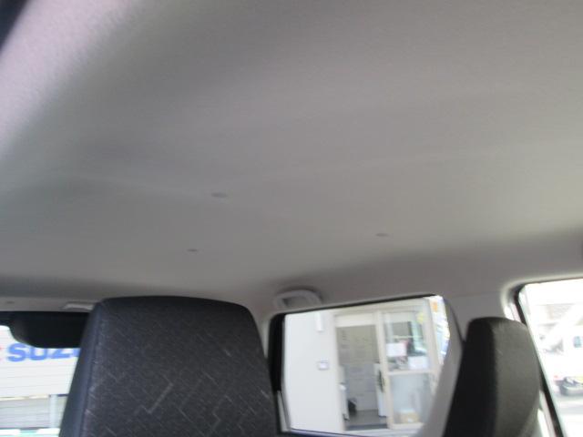 スズキセーフティサポート装着車 CVT車 社用車UP(33枚目)