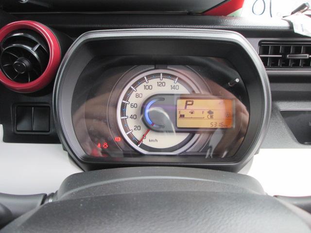スズキセーフティサポート装着車 フロアマットジュータン装着車(5枚目)