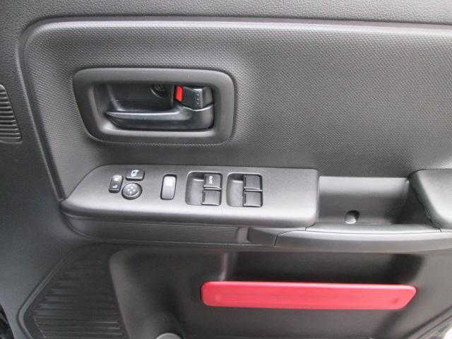 スズキセーフティサポート装着車 フロアマットジュータン装着車(6枚目)