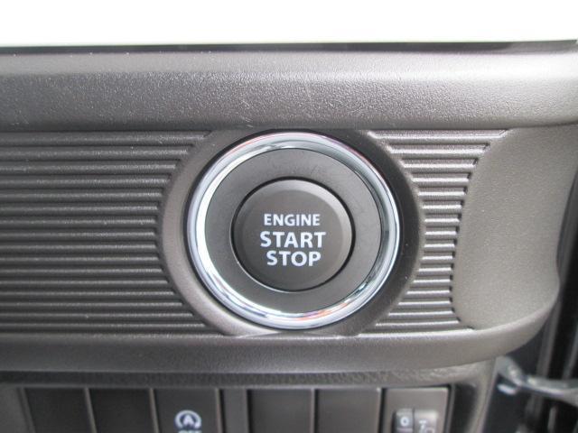スズキセーフティサポート装着車 フロアマットジュータン装着車(7枚目)