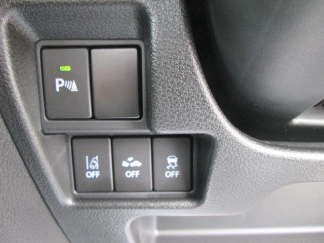 スズキセーフティサポート装着車 フロアマットジュータン装着車(9枚目)