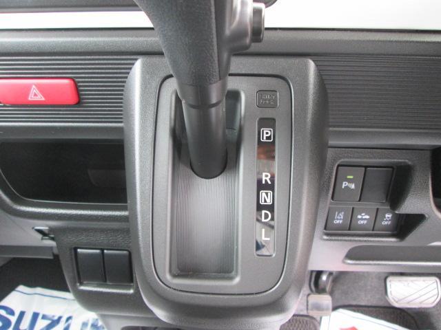 スズキセーフティサポート装着車 フロアマットジュータン装着車(12枚目)