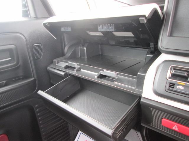 スズキセーフティサポート装着車 フロアマットジュータン装着車(15枚目)