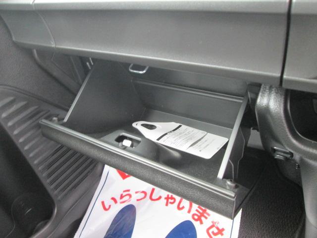 スズキセーフティサポート装着車 フロアマットジュータン装着車(16枚目)