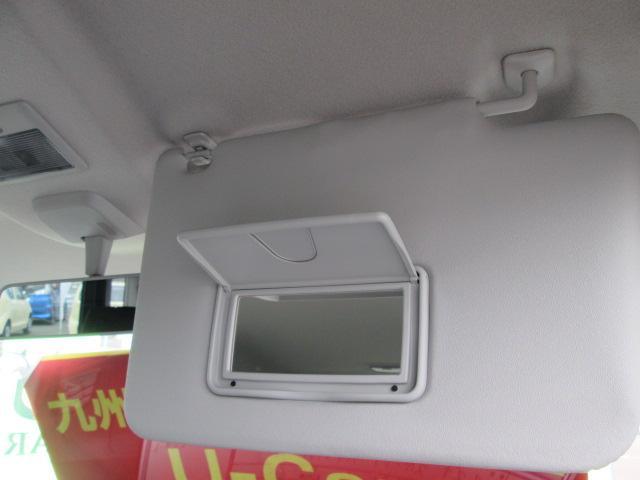 スズキセーフティサポート装着車 フロアマットジュータン装着車(19枚目)