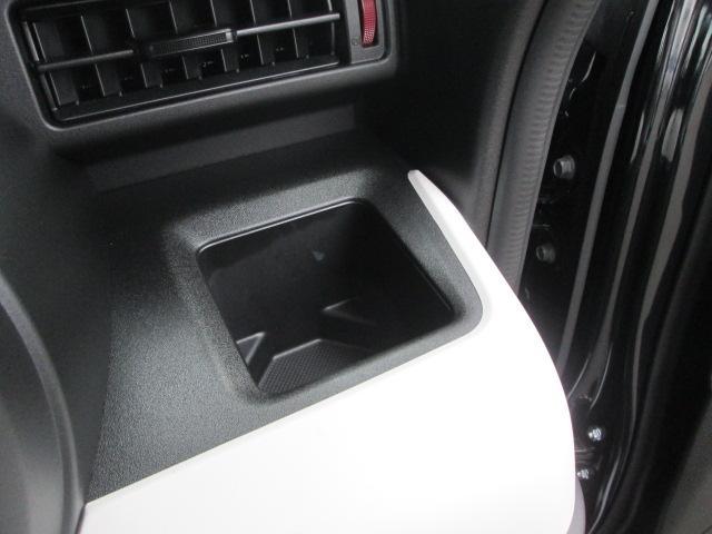 スズキセーフティサポート装着車 フロアマットジュータン装着車(20枚目)