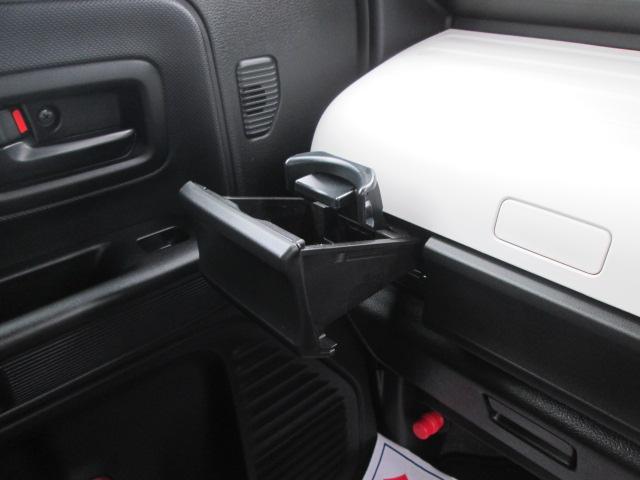 スズキセーフティサポート装着車 フロアマットジュータン装着車(21枚目)