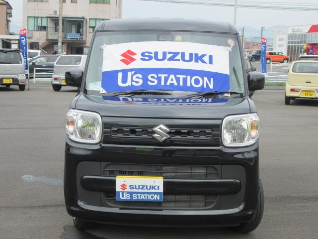 スズキセーフティサポート装着車 フロアマットジュータン装着車(30枚目)