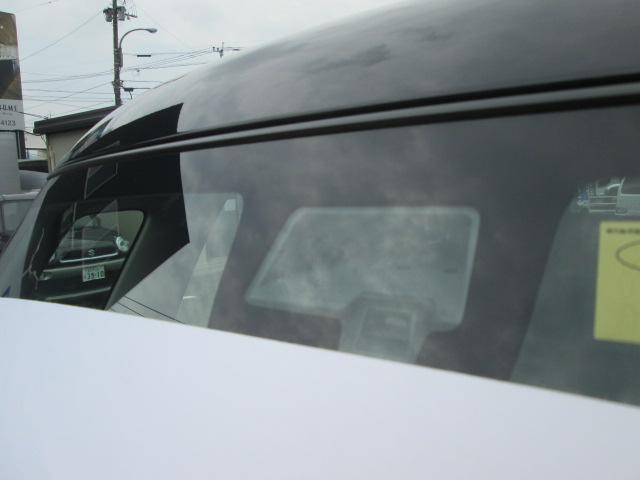 スズキセーフティサポート装着車 フロアマットジュータン装着車(44枚目)