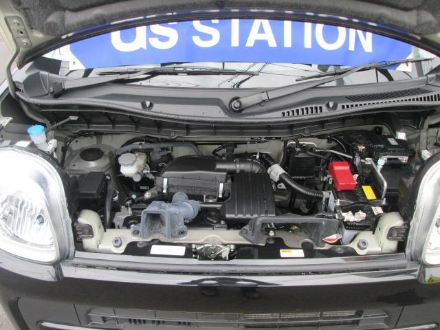 スズキセーフティサポート装着車 フロアマットジュータン装着車(46枚目)
