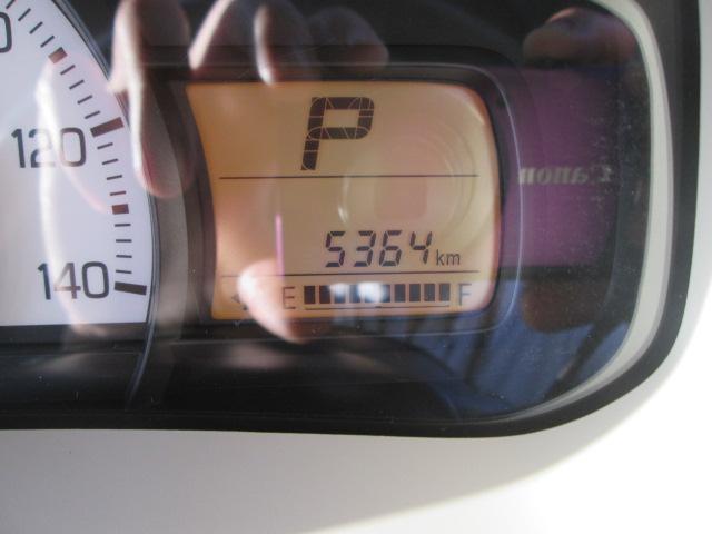 AGS(オートギアシフト)車 純正CDプレイヤー装着車(6枚目)