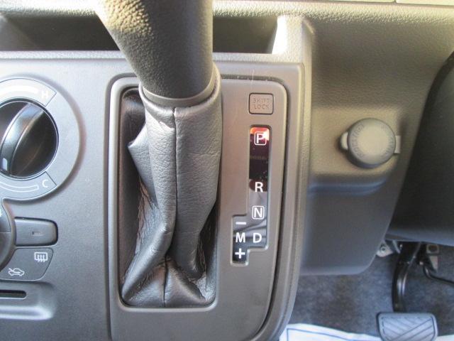 AGS(オートギアシフト)車 純正CDプレイヤー装着車(11枚目)