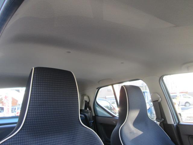 AGS(オートギアシフト)車 純正CDプレイヤー装着車(18枚目)