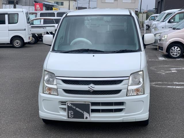 「スズキ」「ワゴンR」「コンパクトカー」「宮崎県」の中古車2