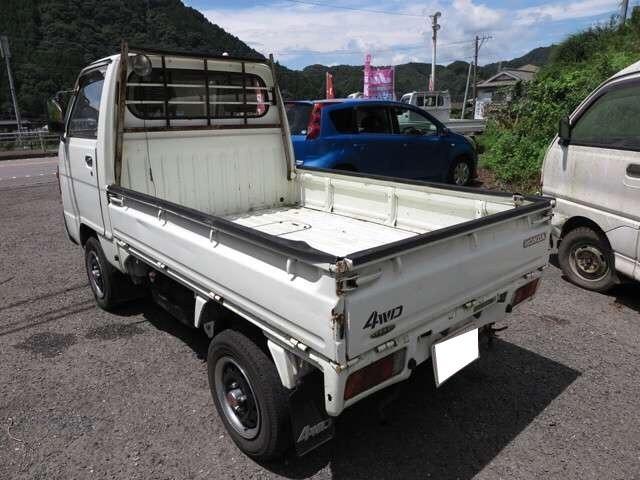 「ホンダ」「アクティトラック」「トラック」「大分県」の中古車6