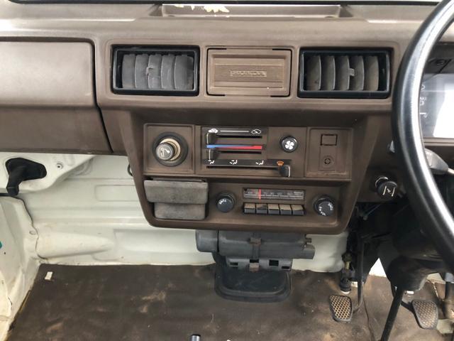 「ホンダ」「アクティトラック」「トラック」「大分県」の中古車7