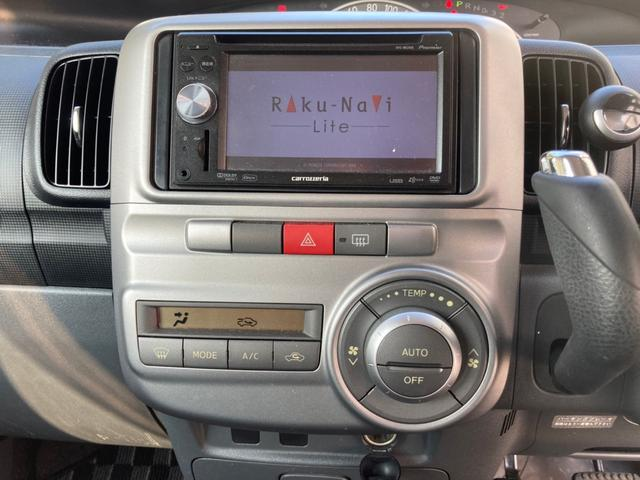 カスタムX ETC  スライドドア AW オーディオ付(4枚目)