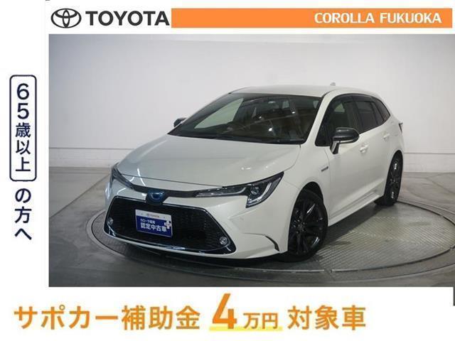 「トヨタ」「カローラツーリング」「ステーションワゴン」「福岡県」の中古車6