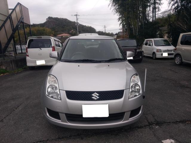 「スズキ」「スイフト」「コンパクトカー」「熊本県」の中古車2