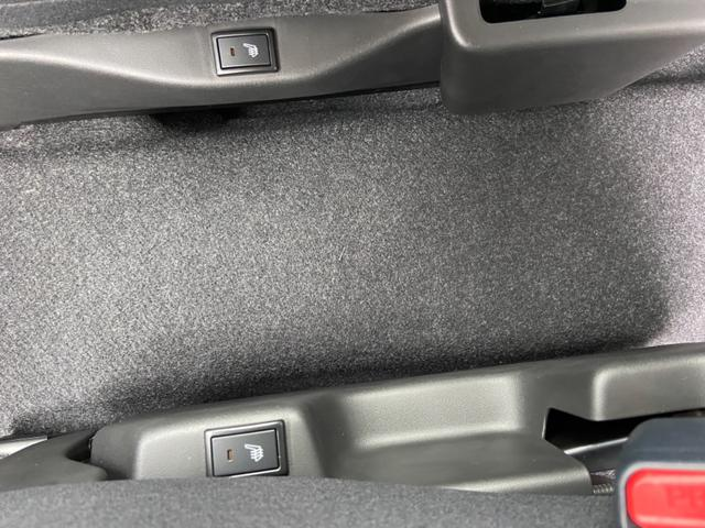 ハイブリッドMZ 両側スライド片側電動スライドドア オートライト プッシュスタート オートエアコン ウォークスルー エアロ アイドリングストップ 禁煙車 登録済未使用車(16枚目)